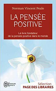 la pensee positive 223x360 - L'auto-persuasion positive : 3 manières simples de la pratiquer
