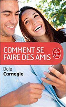 comment se faire des amis 1 223x360 - Dale Carnegie : Comment influencer et aider les autres à changer