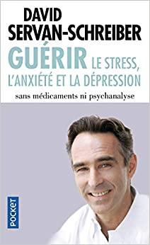 david 41eUophutL. SY344 BO1204203200  - 77 mesures simples qui fonctionnent pour surmonter  le stress