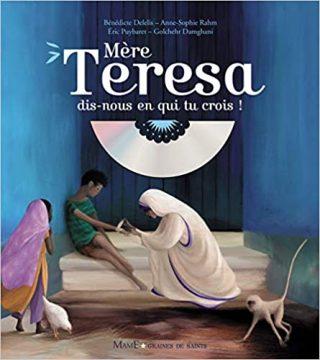 mere teresa 320x360 - Donner aux autres avec son cœur contribue à votre bonheur