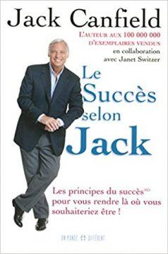 LE SUCCES SELON JACK 238x360 - Dans la vie : 9 façons gratuites de construire votre richesse
