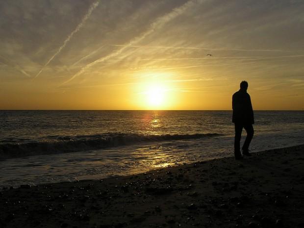 05 2012 Soleil couchant sur la plage photo par hey mr glen e1352104122891 - 9 choses à penser avant d'abandonner