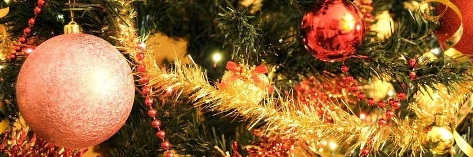 Noel arbre large photo par tamburix - [9 bonnes idées pour Noël]