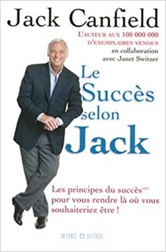 le succès selon jack 238x360 - Vers un nouveau départ : 9 Règles positives pour vous guider