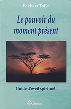 Le pouvoir du moment 235x360 - 10 citations motivantes, importantes dans vos moments difficiles