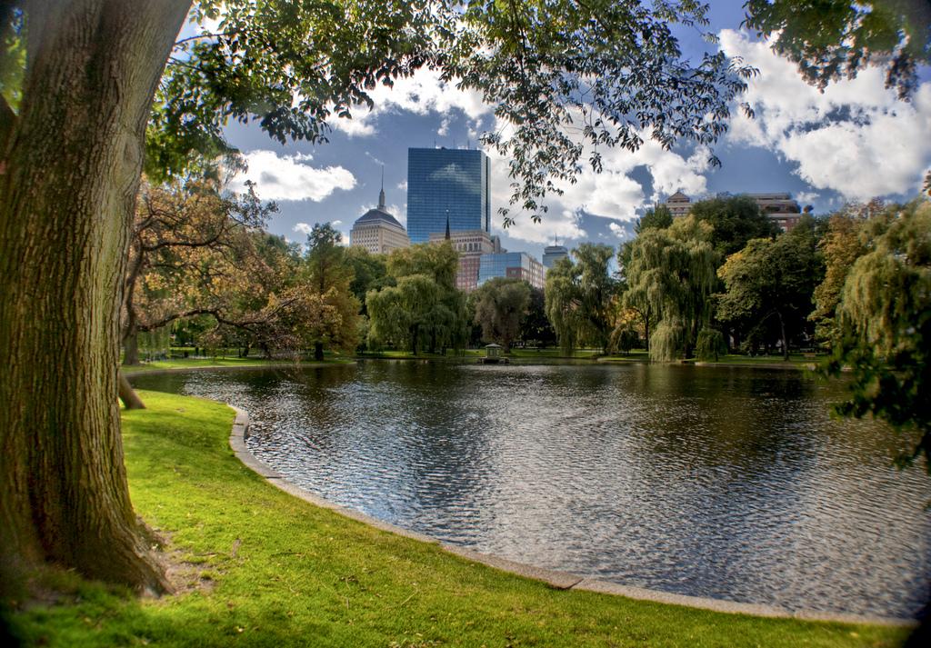 Boston Les derniers jours chauds large par Werner kunz - 27 [façons d'être] que vous devez toujours avoir