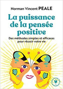 La puissance de la pensee positive 253x360 - Votre chance : 9 façons de se concentrer pour pouvoir la créer