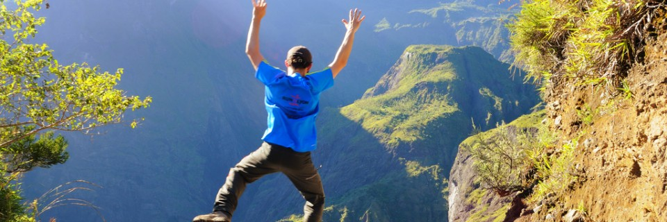 9 risques que les gens heureux prennent chaque jour