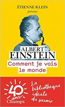 Albert Einstein 219x360 - Votre bonheur : 7 façons de faire pour bien le protéger
