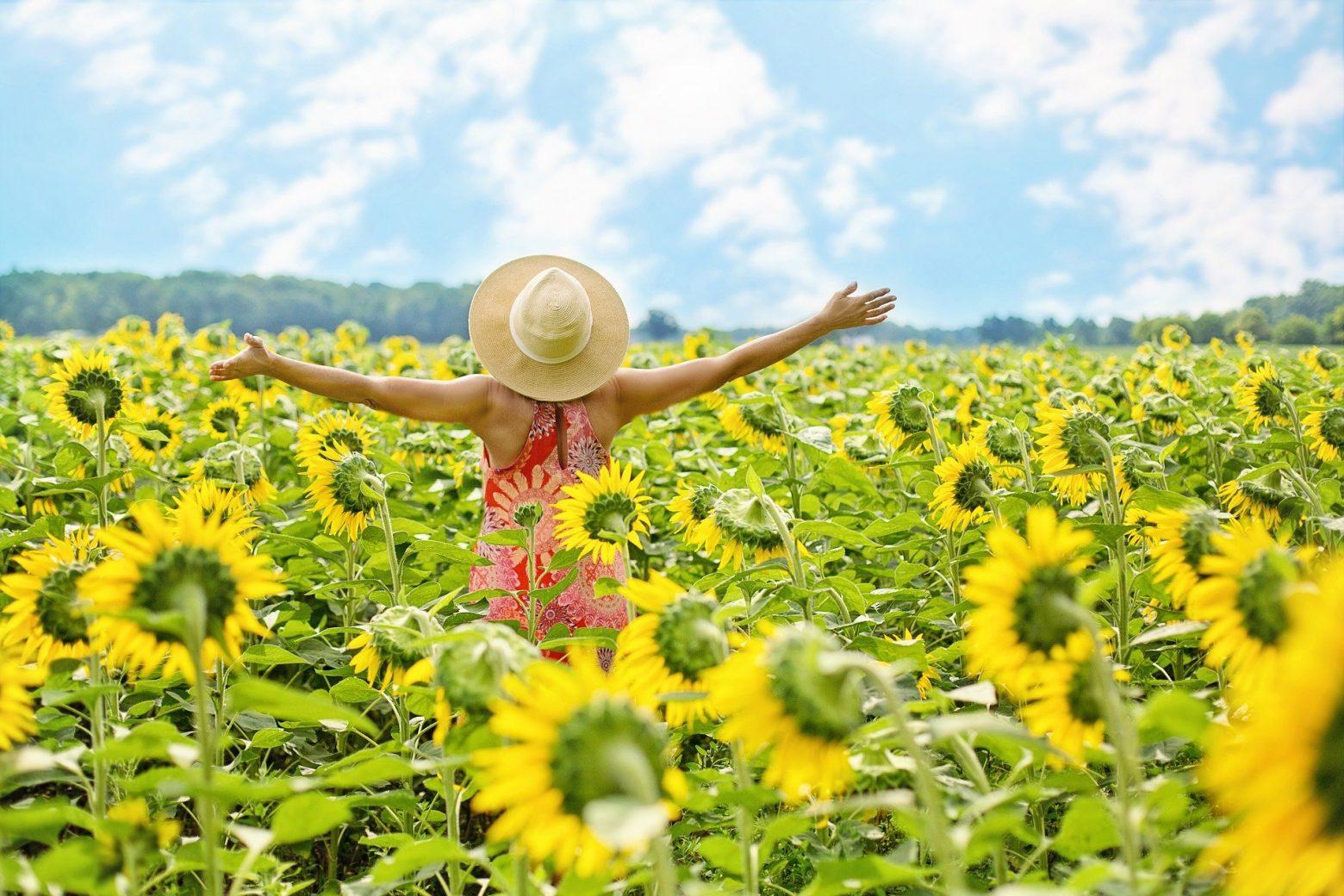 15 choses de la vie à abandonner pour être à nouveau heureux