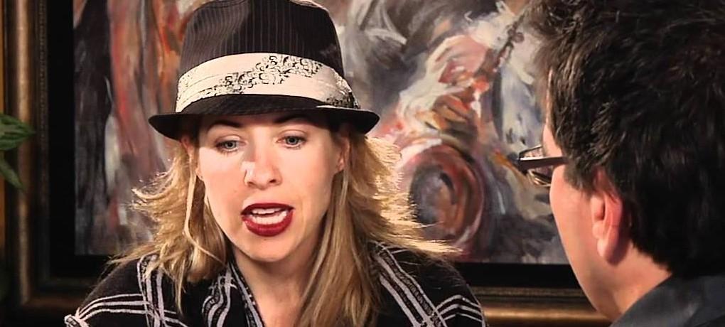 Tiffany Shlain,caractère,forces,développer,attention,science,nouvelle,esprit,vie