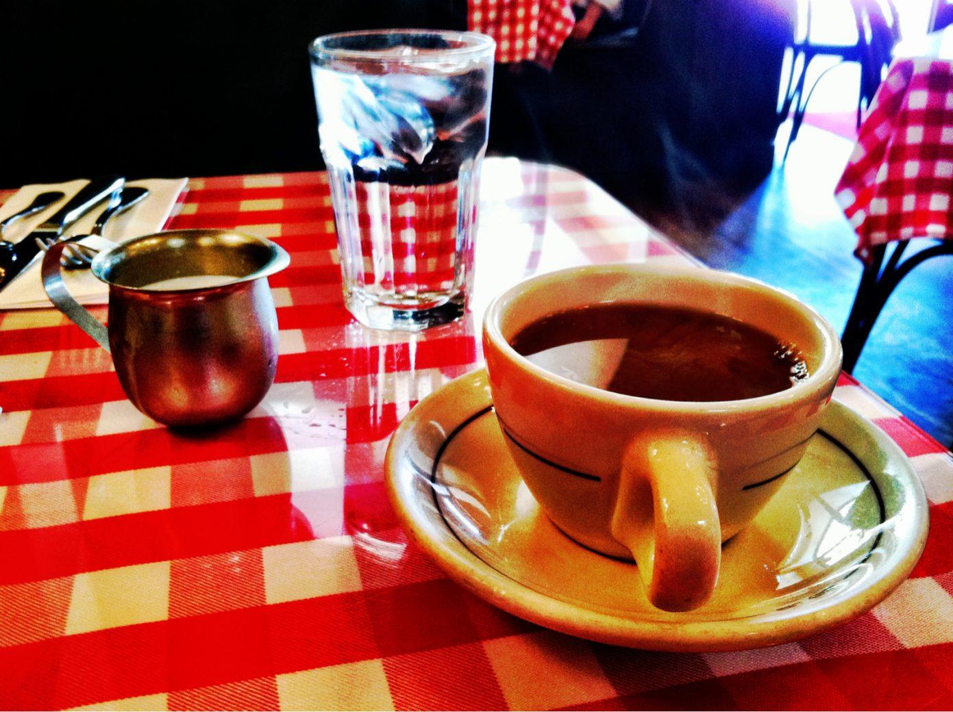 good morning photo Dave Nixen 7186841045 b4337ebe8d o - Le café est-il mauvais pour vous