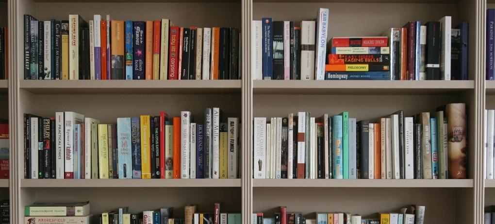 « Les livres ouvrent votre esprit »