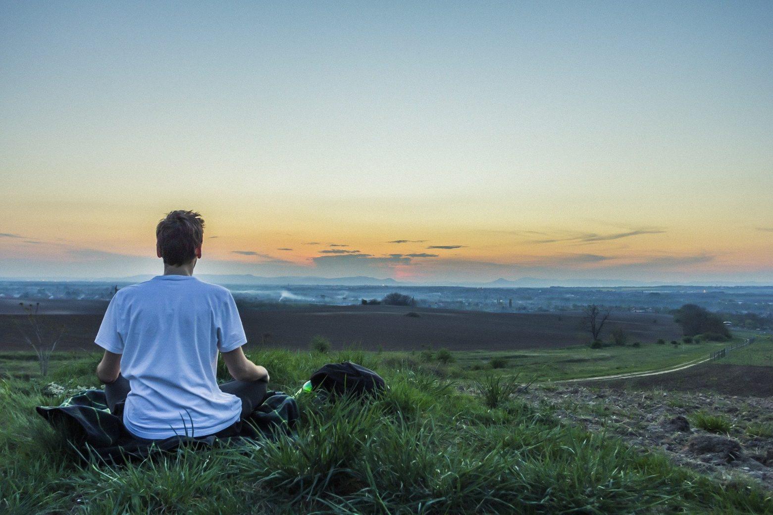 Positif : 7 façons de rester fort quand tout va mal dans la vie