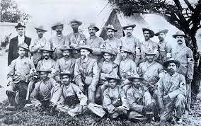 Gandhi et la guerre des boers index - Mahatma Gandhi Biographie