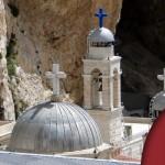 Chrétiens d'Orient en danger