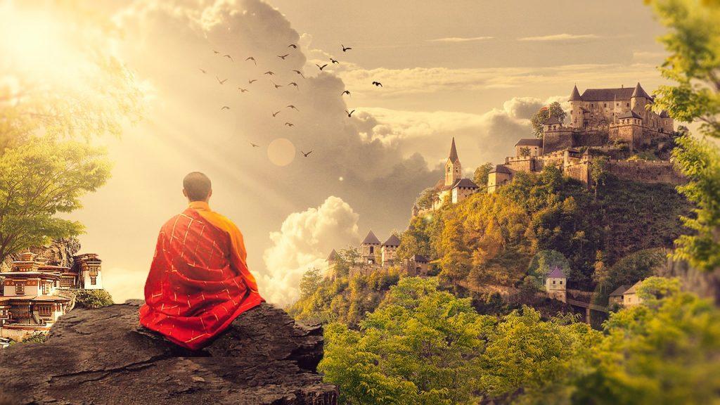 meditation 1024x576 - Méditez en 5 minutes sans efforts
