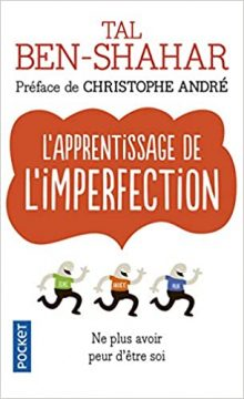 lapprentissage de limperfection 220x360 - le perfectionnisme, comment le vaincre en 6 bonnes habitudes