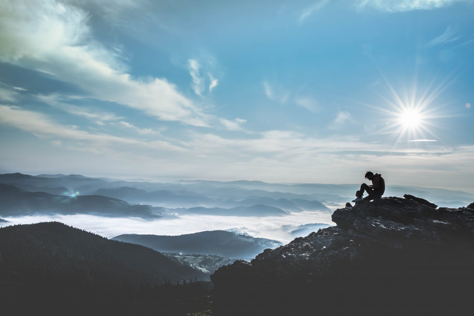 23 citations pour vous aider à arrêter de trop réfléchir