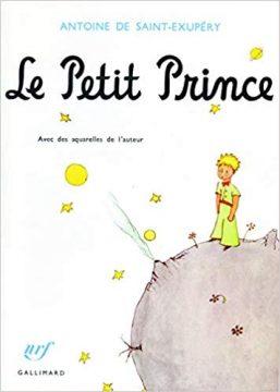 Le Petit Prince 257x360 - 5 conseils pour passer avec joie les Fêtes et sans stress