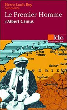 ALBERT CAMUS LE PREMIER HOMME 219x360 - 81 citations de persévérance pour vous aider dans les temps difficiles