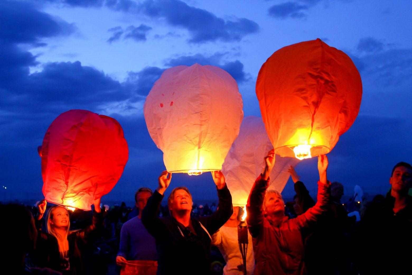 10 façons de créer de l'énergie positive et de semer l'optimisme