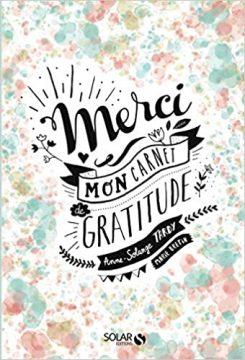 Merci mon carnet de gratitude 245x360 - Pouvoir de la Gratitude : 5 conseils pour une vie plus heureuse