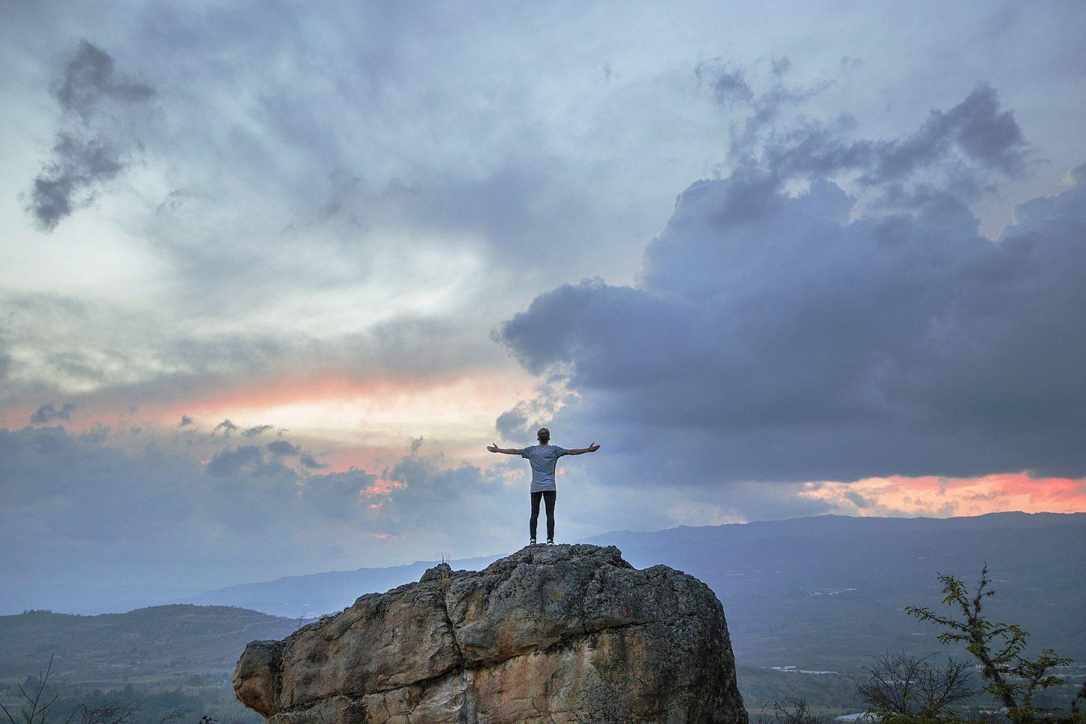 Comment vaincre la peur : 6 stratégies que vous pouvez utiliser