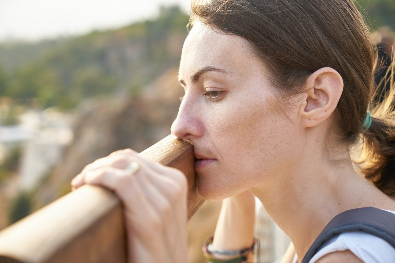 Nerveux : Comment cesser de l'être en 7 simples habitudes