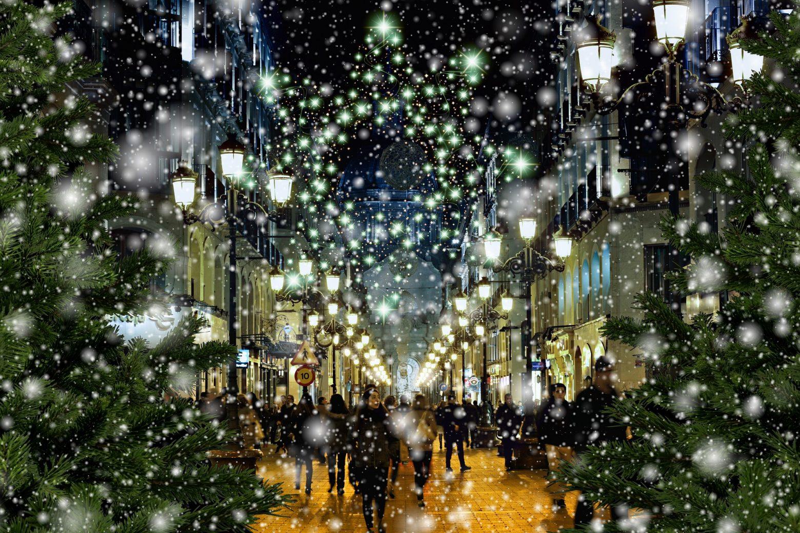 noel hiver christmas 3881127 1920 - Le pouvoir d'être reconnaissant : 5 conseils essentiels
