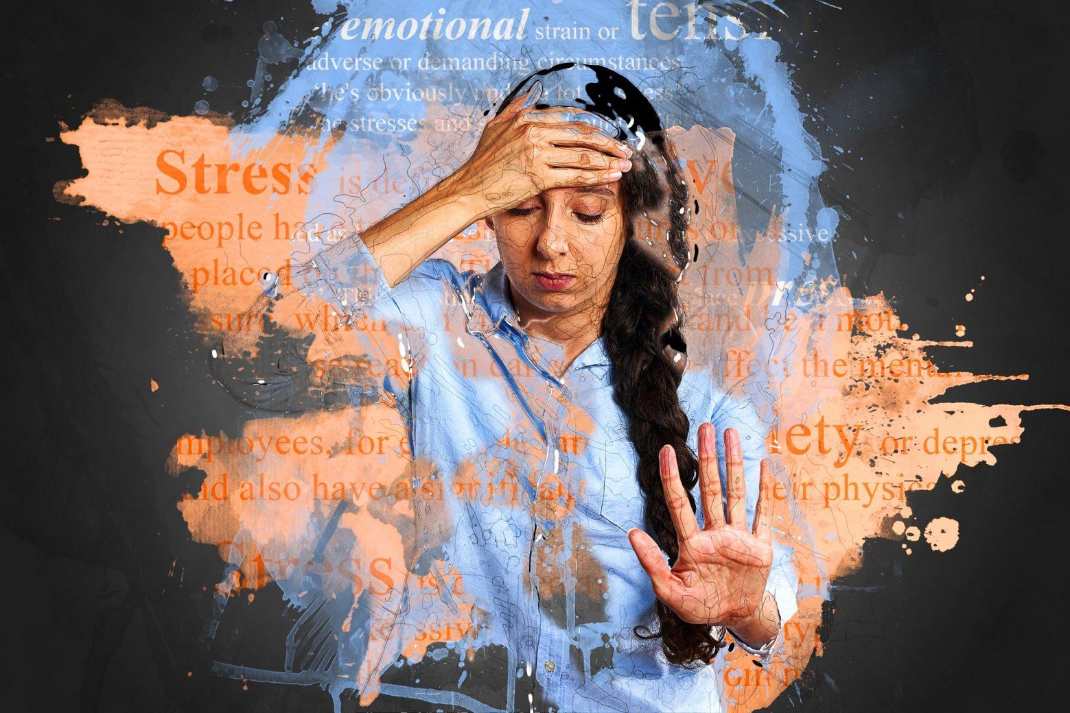 5 Méthodes faciles pour lutter contre le stress chronique