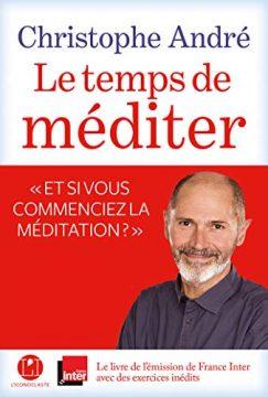 Le temps de mediter 243x360 - Travail : 5 puissantes habitudes pour passer à l'action chaque jour